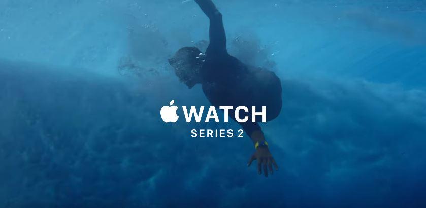 Canzone Apple Watch serie 2 con ragazzi che fanno sport Pubblicità | Musica spot Ottobre 2016