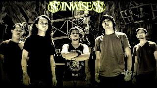 inwise band metalcore bandung jawa barat foto logo artwork wallpaper