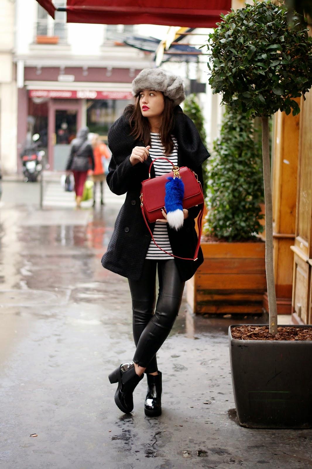 伦敦弗洛里安包袋