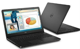 Dell Vostro 3568 Laptop (6th Gen i3, 4GB RAM) For Rs 25,990 (Mrp 29,997) at Amazon