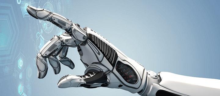 Di Dapur Masa Depan, Juru Masaknya adalah Robot