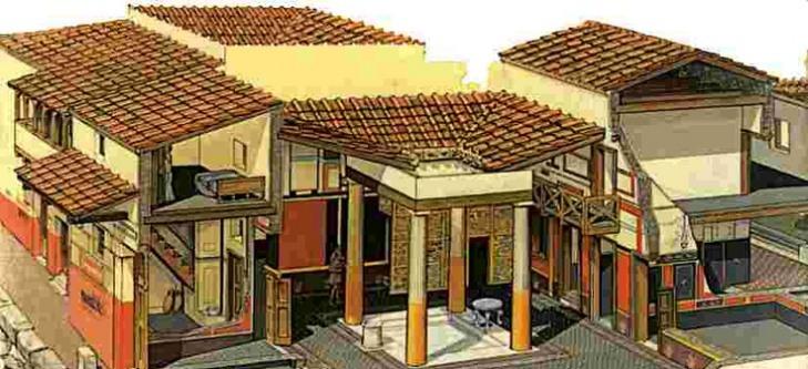 derechos reales de garant a en derecho romano ii fiducia derecho romano. Black Bedroom Furniture Sets. Home Design Ideas