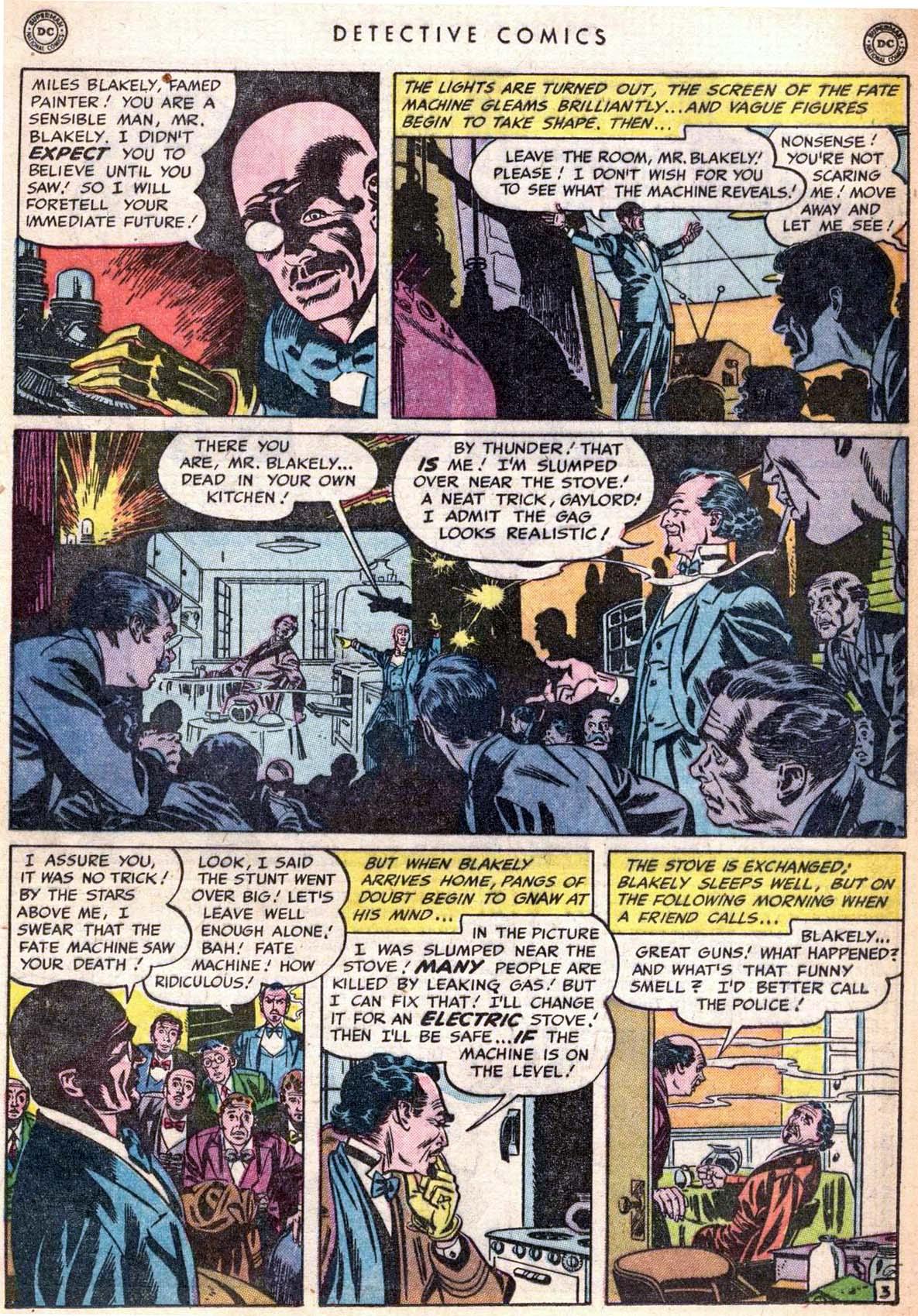 Detective Comics (1937) 157 Page 18