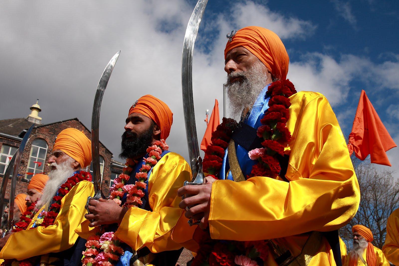 Images Gratuites : garçon, religion, enfant, saint, Sikh ... |Punjab Religion