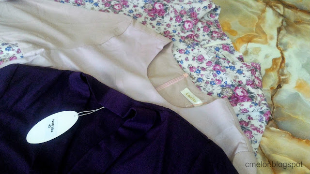 alteration blouse