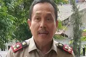 Kepala BPN Jakarta Selatan Hadiri Sertijab Kepala BPN Jakarta Pusat