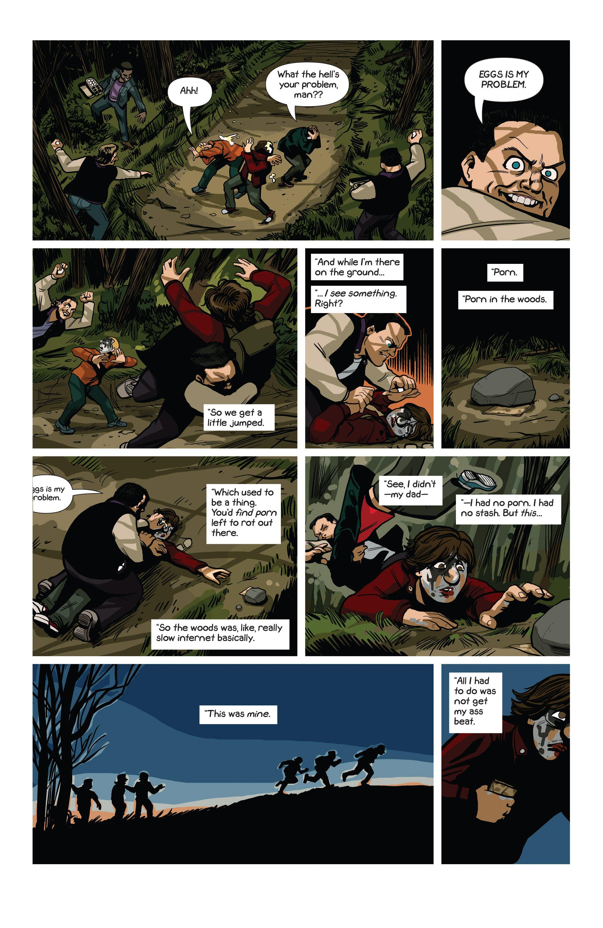 Read online Sex Criminals comic -  Issue # _TPB 1 - 43