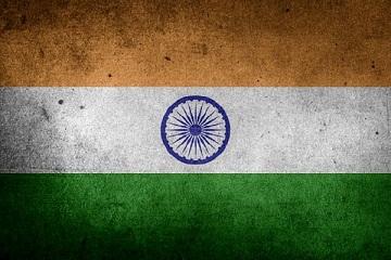 Guia del sur de la India