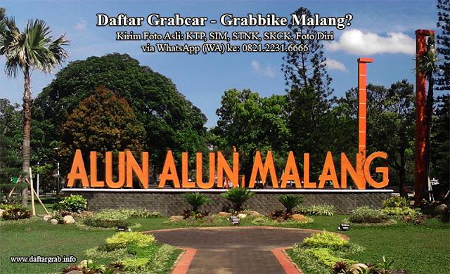 Daftar Grabcar Grabbike Malang