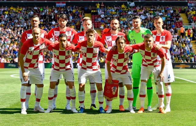 Kroasia Menghukum Kesombongan Inggris