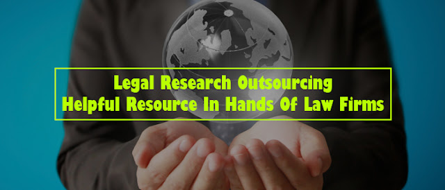 legal research outsourcing