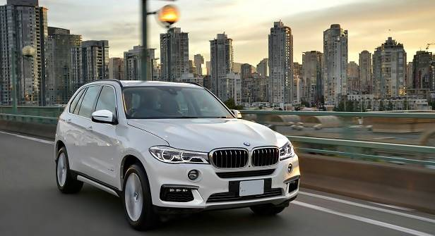 2018 BMW X7 M Series (G07) Release Date