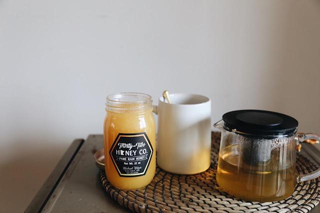 khasiat madu untuk kecantikan dan rambut