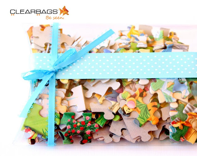 ClearBags www.clerabags.com