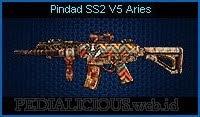 Pindad SS2 V5 Aries