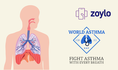 World Asthma Day | Online Health Care Tips