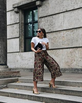 outfit para el trabajo casual de moda tumblr