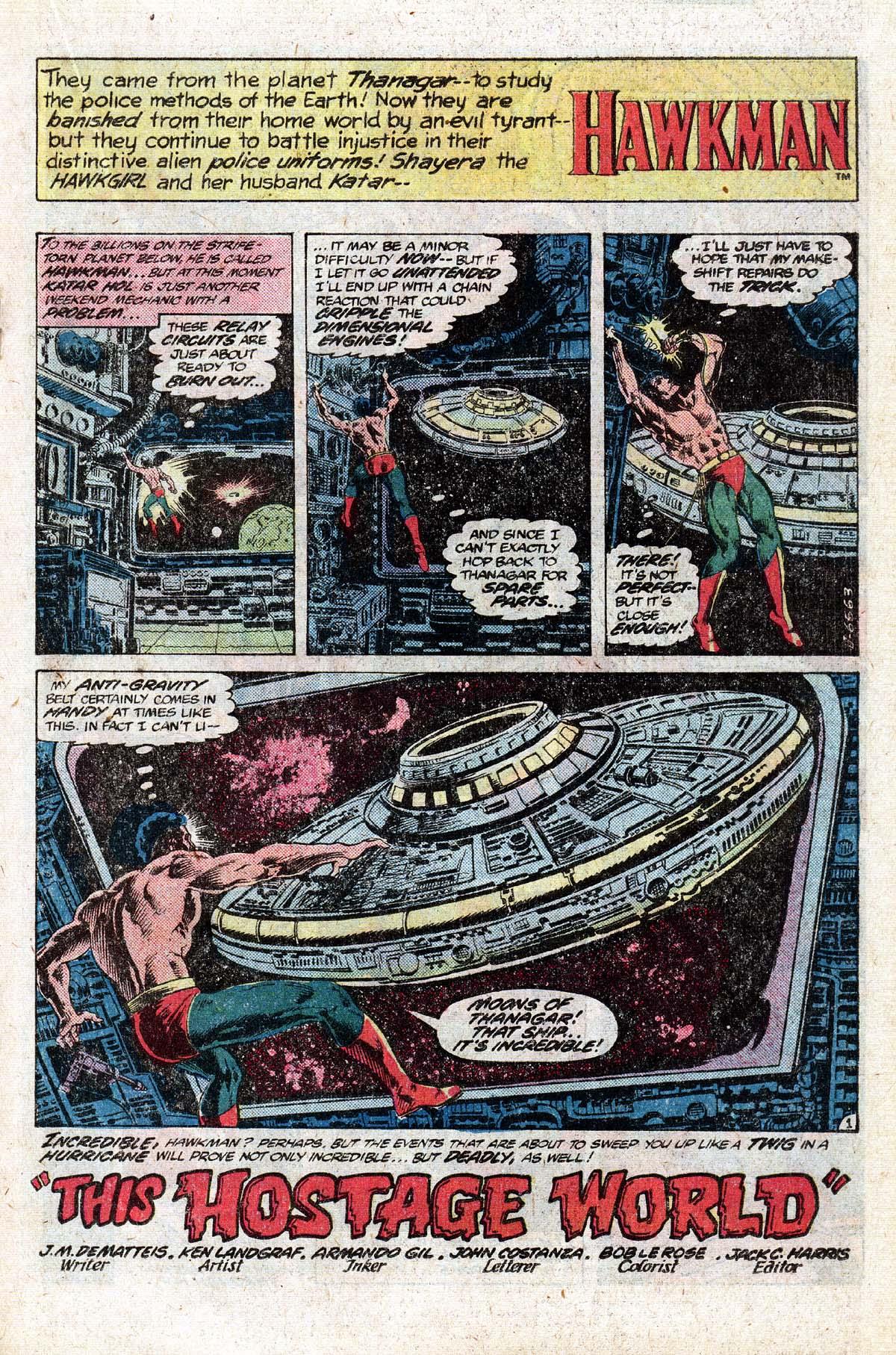 Read online World's Finest Comics comic -  Issue #265 - 35