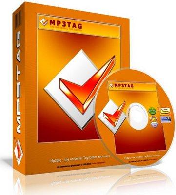 تحميل برنامج Mp3tag لتغير معلومات الأغانى الصوتيه