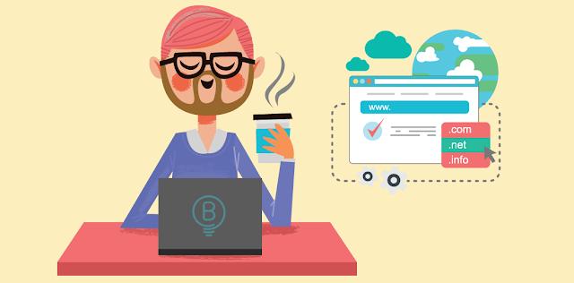 Tips Memilih Nama Domain yang Cocok untuk Website Bisnis