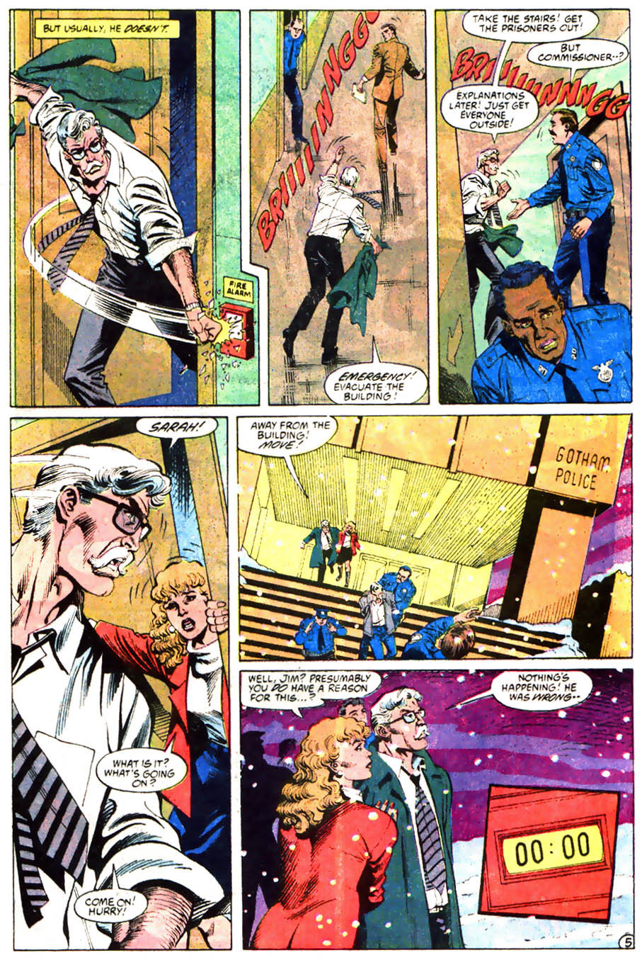 Detective Comics (1937) 641 Page 5