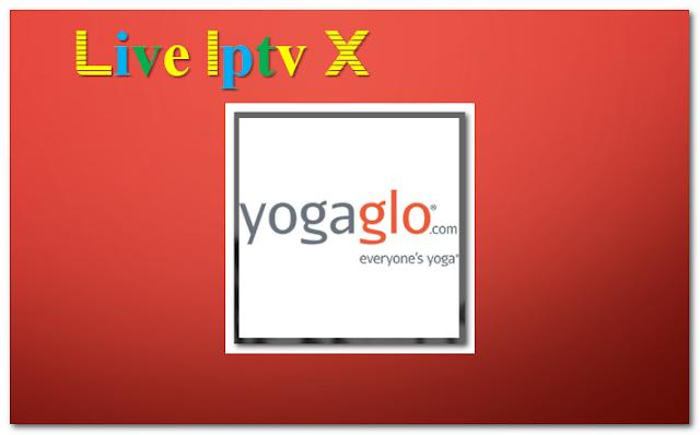 YogaGlo health addon