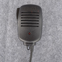 Speakermic Extramic HT Motorola 2 Jek