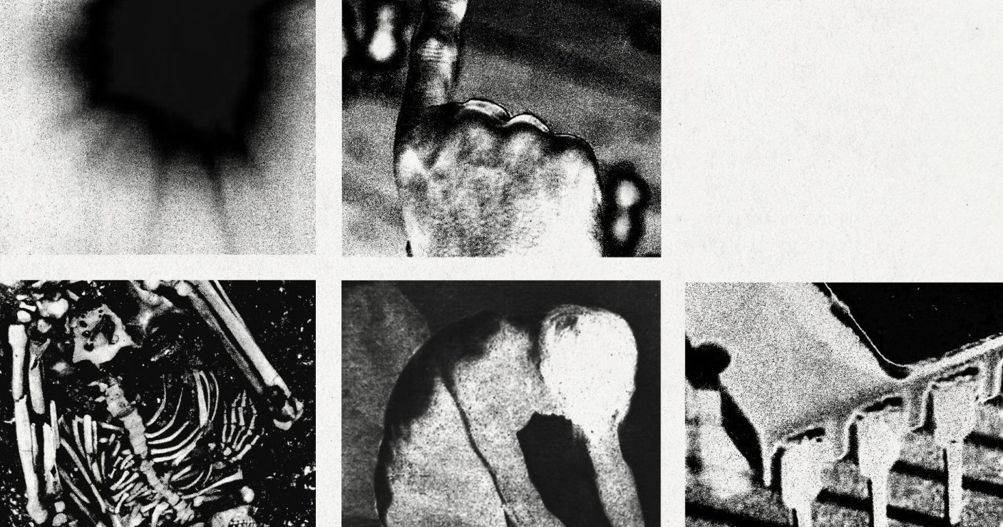 EXCLUSIVE: Stream the New Nine Inch Nails Before Official Release ...