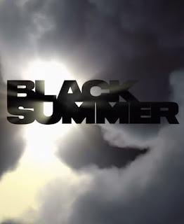 cartaz primeira temporada de  black summer a nova série de zumbi da netflix