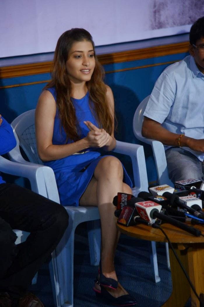 beautiful Kainaz motivala hot photos movie logo launch function