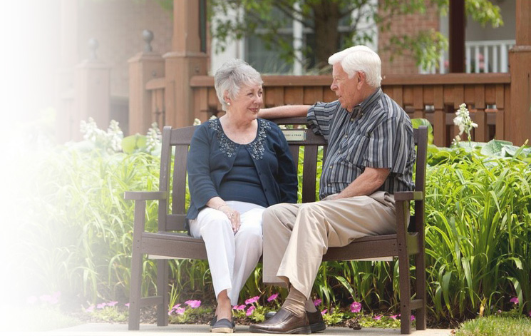 Five Things to Consider When Choosing Your Retirement Home