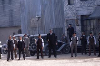 Sinopsis Film Last Man Standing (1996)