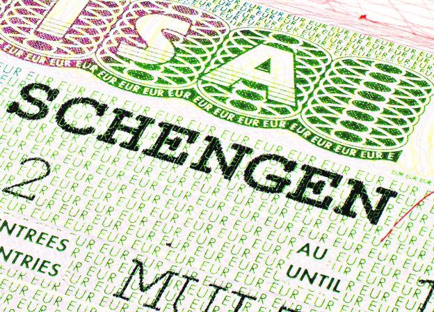 Corruption au Maroc dans les demandes de visas Schengen.