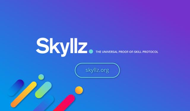 Skyllz, Protokol Terpadu untuk Menilai, Memvalidasi dan Memberdayakan Kemampuan Manusia