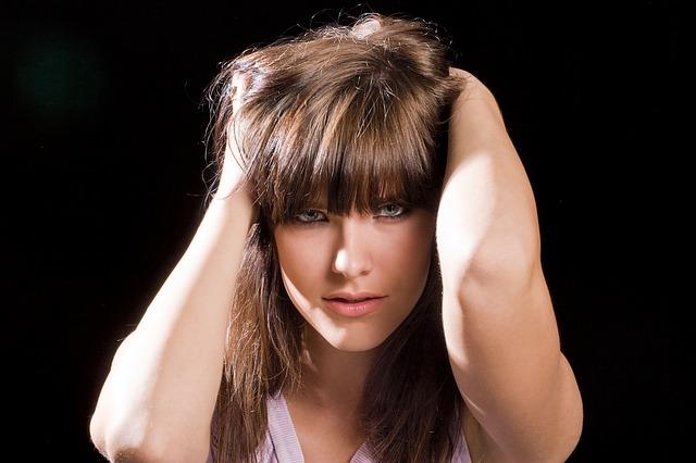 9 Wonderful Homemade Hair Straightening Creams