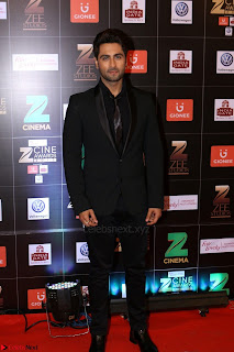 Bollywood Celebrities on the Red Carpet Of Zee Cine Awards 2017 Exclusive 056.JPG