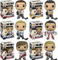 Funko Pop! NHL