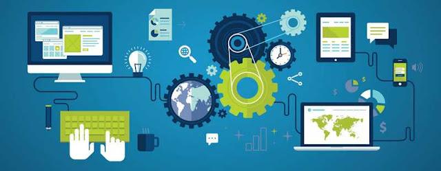 مصطلحات الـ Digital marketing التسويق الألكتروني جميع المصطلحات