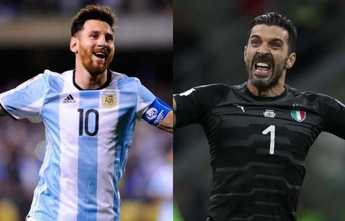 Rojadirecta Partite Streaming: Argentina-Italia Germania-Spagna Olanda-Inghilterra, dove vederle Gratis Online e Diretta TV