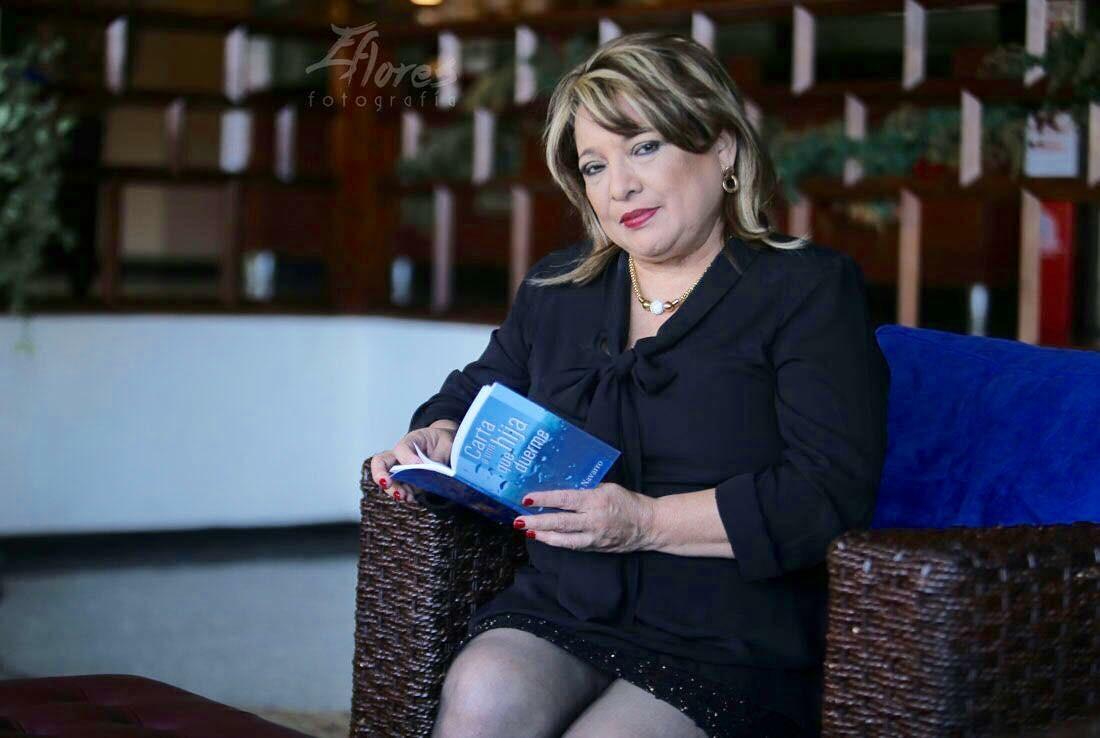 Club de lectores de Mayra Navarro