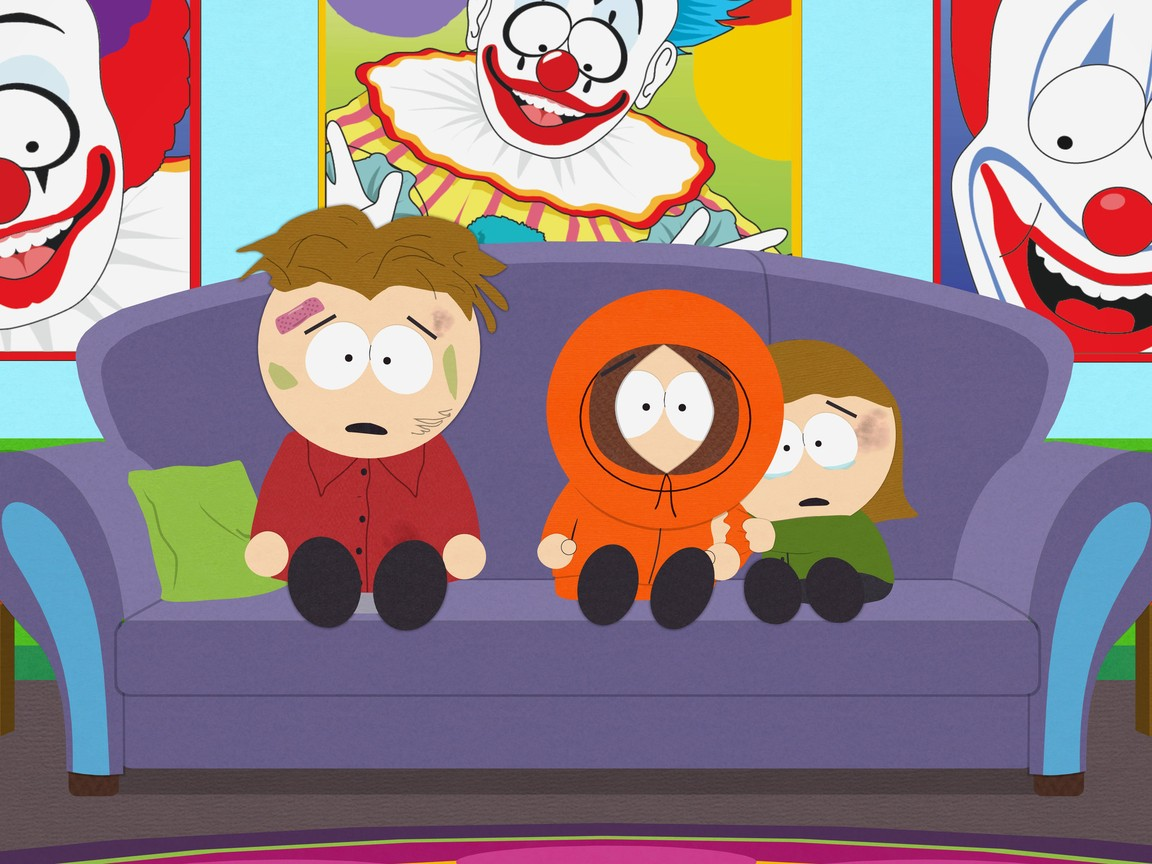 South Park - Season 15 Episode 14: The Poor Kid