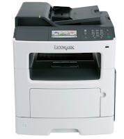 Lexmark mx410 Treiber Herunterladen