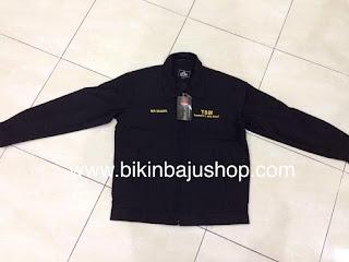 Jaket Eksekutif IPK Melaka