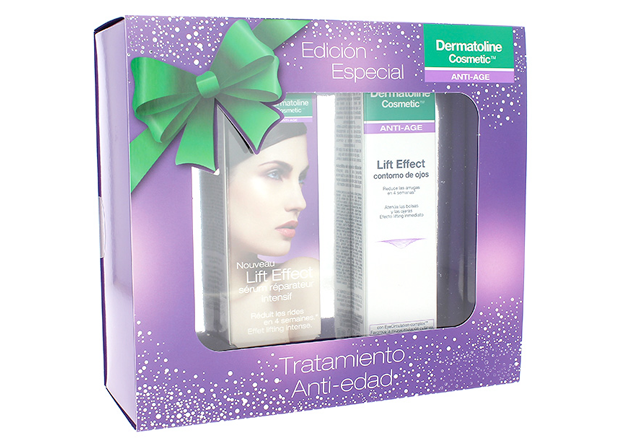 Cofre Lift Effect de Dermatoline Cosmetic