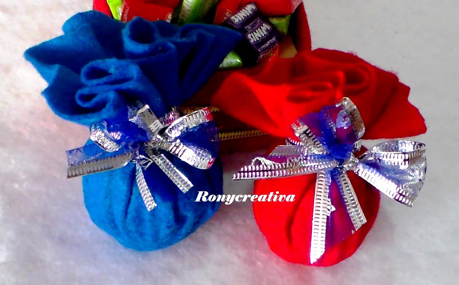 cmo hacer una lindas esferas navideas con material reciclado