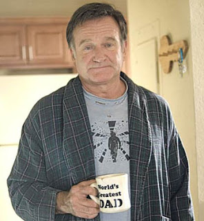 Robin Williams World's Greatest Dad