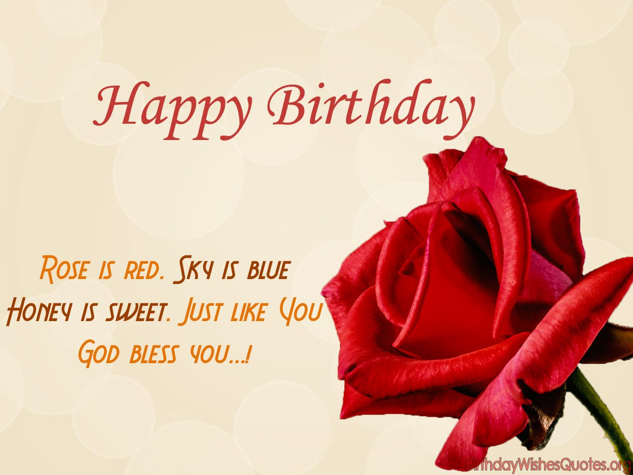 Top # 100+ Romantic Happy Birthday Wishes For Husband - Birthday ...