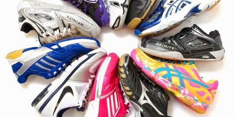 Inilah Beberapa Kiat Memilih Sepatu Bola Voli Bagus dan Awet ... 1d645459f6