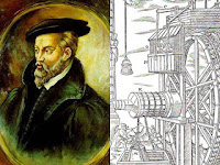 Georgius Agricola (1494 -1555) dan Sejarah Penemuannya
