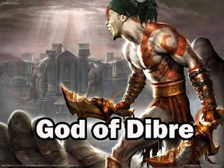 god of dibre